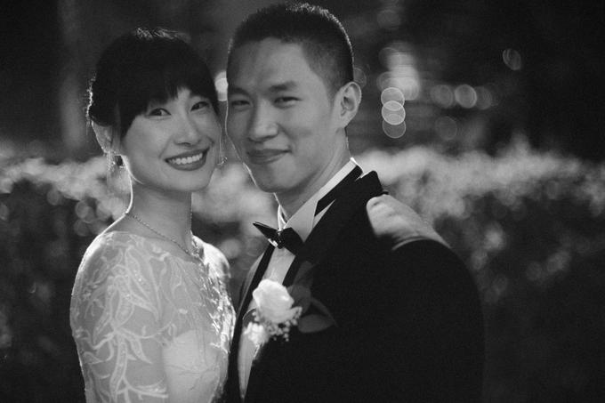 Dessen & Nina Wedding by FIOR - 015
