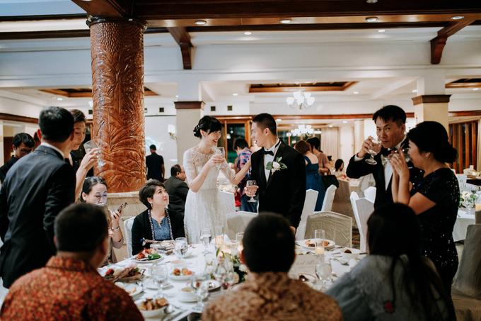 Dessen & Nina Wedding by FIOR - 016