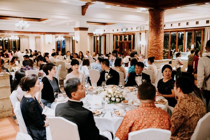 Dessen & Nina Wedding by FIOR - 017
