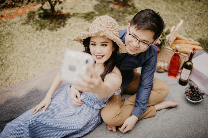 You Loke and Sandra Pre Wedding by AKSA Creative - 010