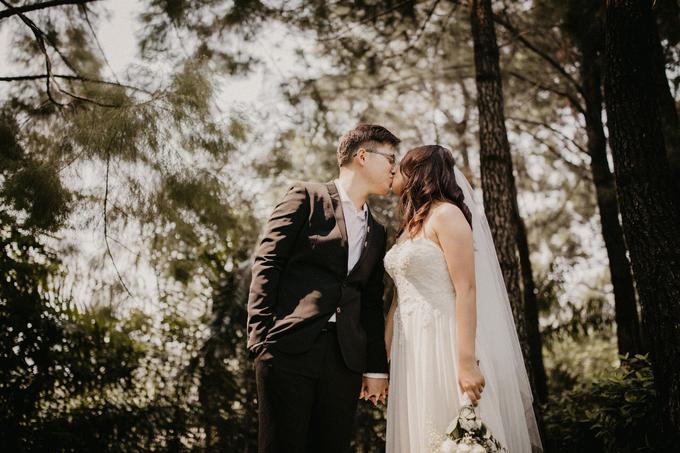 You Loke and Sandra Pre Wedding by AKSA Creative - 015
