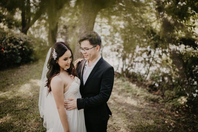 You Loke and Sandra Pre Wedding by AKSA Creative - 014