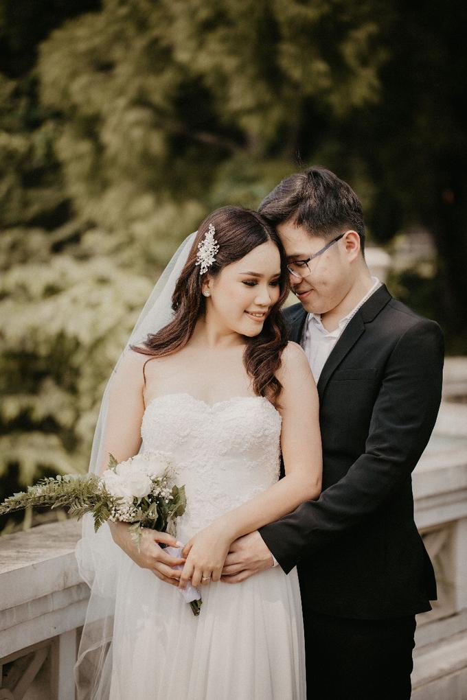 You Loke and Sandra Pre Wedding by AKSA Creative - 016
