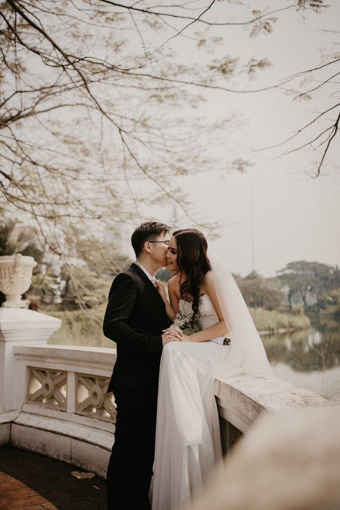You Loke and Sandra Pre Wedding by AKSA Creative - 019