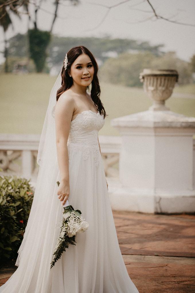 You Loke and Sandra Pre Wedding by AKSA Creative - 018