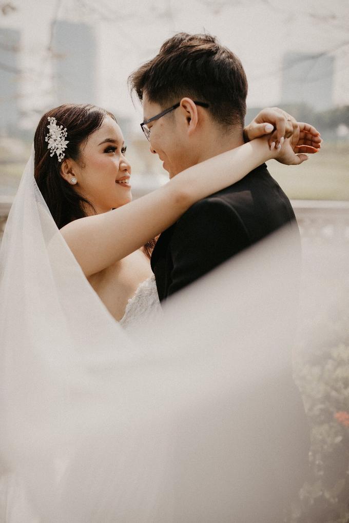 You Loke and Sandra Pre Wedding by AKSA Creative - 020