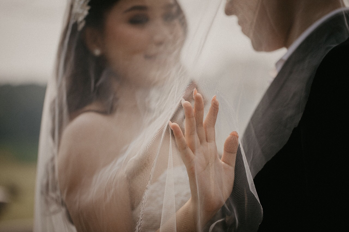 You Loke and Sandra Pre Wedding by AKSA Creative - 022
