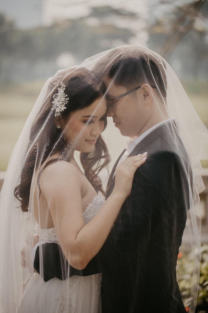 You Loke and Sandra Pre Wedding by AKSA Creative - 025