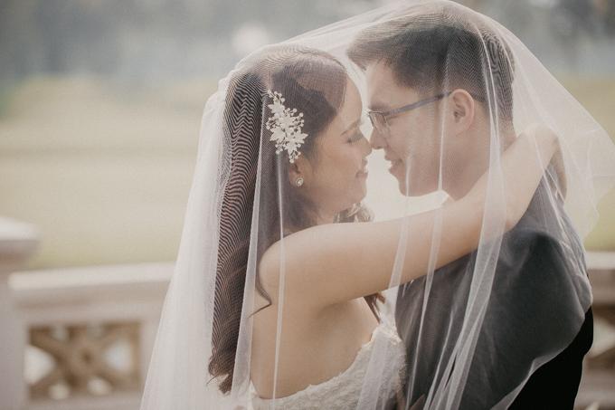You Loke and Sandra Pre Wedding by AKSA Creative - 024