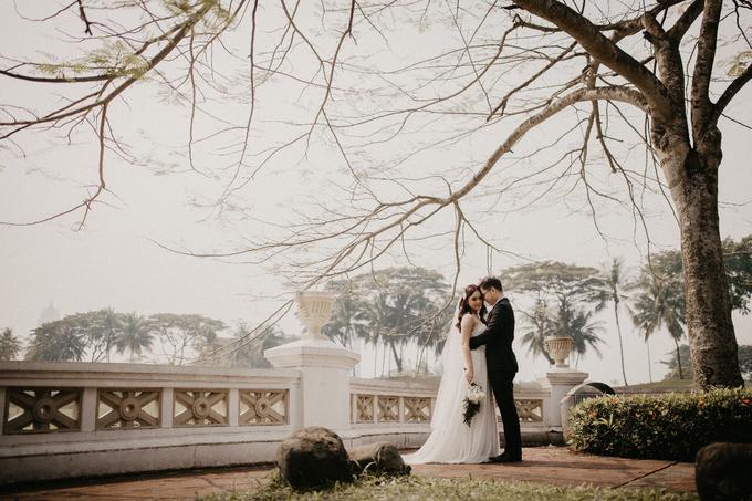 You Loke and Sandra Pre Wedding by AKSA Creative - 026