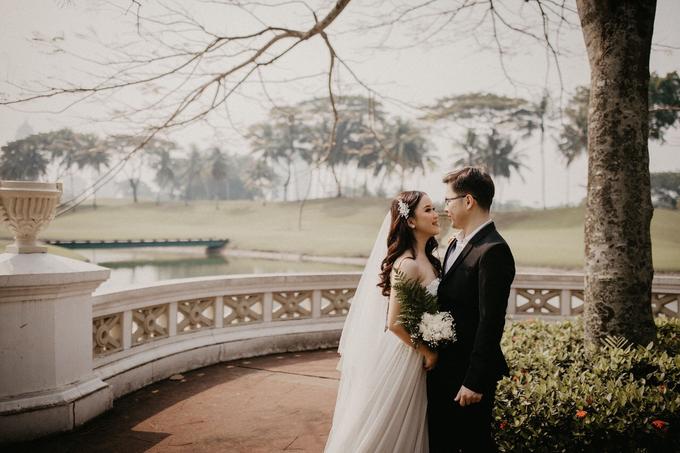 You Loke and Sandra Pre Wedding by AKSA Creative - 028