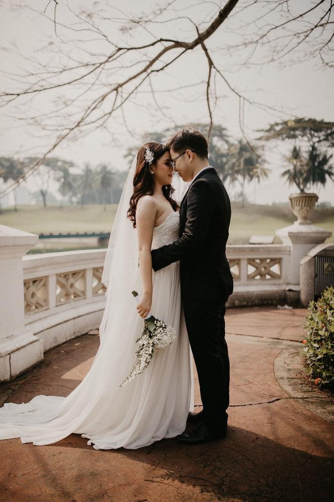 You Loke and Sandra Pre Wedding by AKSA Creative - 027