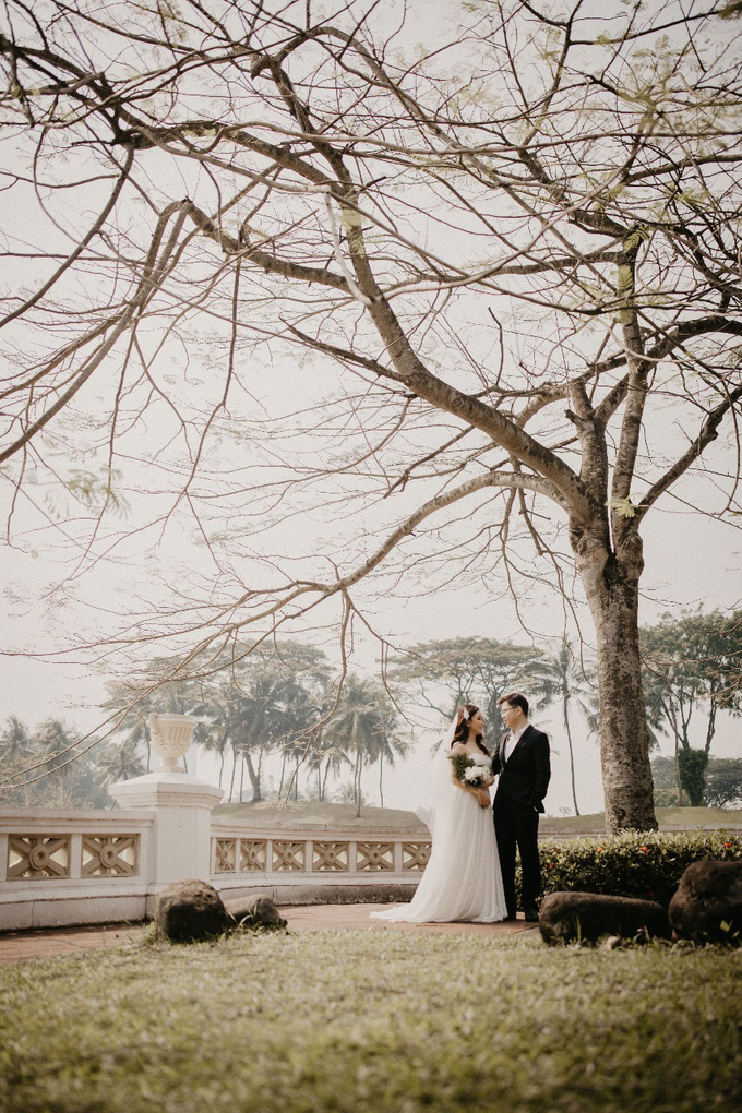 You Loke and Sandra Pre Wedding by AKSA Creative - 030