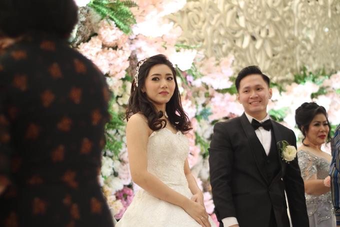 Wedding Vicky and Venita by Richard Costume Design - 002