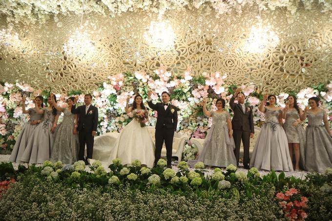 Wedding Vicky and Venita by Richard Costume Design - 005