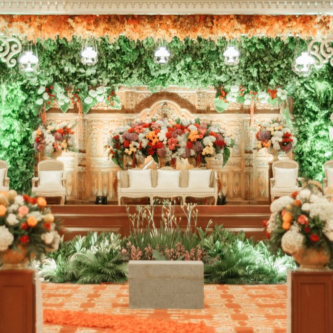 Juwita & Zico - Dhanapala 25 Maret 2018 by FIORE & Co. Decoration - 001