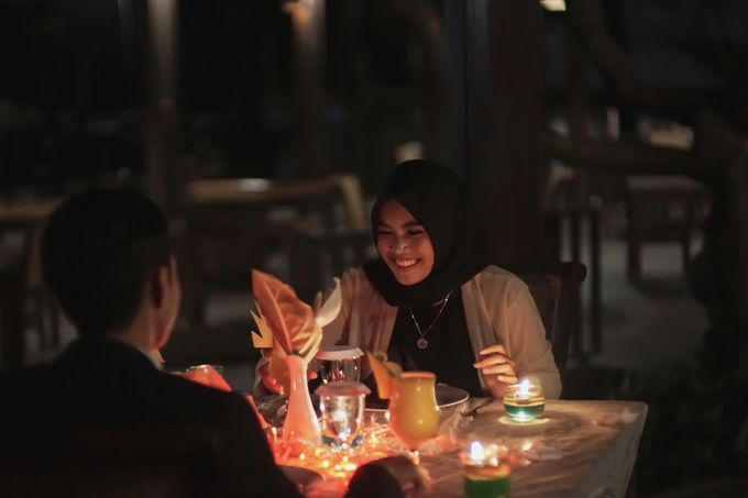 Story behind Anggi & Indri by Popoproject - 010