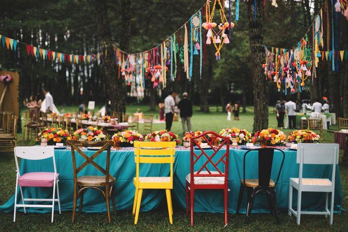 MT & Bel Wedding by fire, wood & earth - 014
