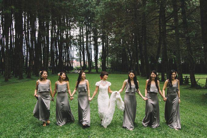 MT & Bel Wedding by fire, wood & earth - 020