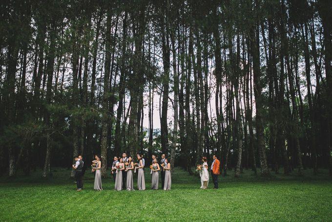 MT & Bel Wedding by fire, wood & earth - 022