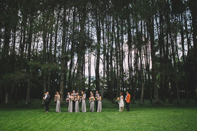 MT & Bel Wedding by Pine Hill Cibodas - 022