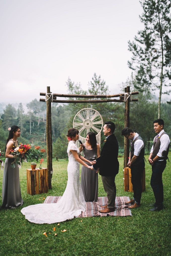 MT & Bel Wedding by Pine Hill Cibodas - 026