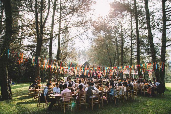 MT & Bel Wedding by fire, wood & earth - 031