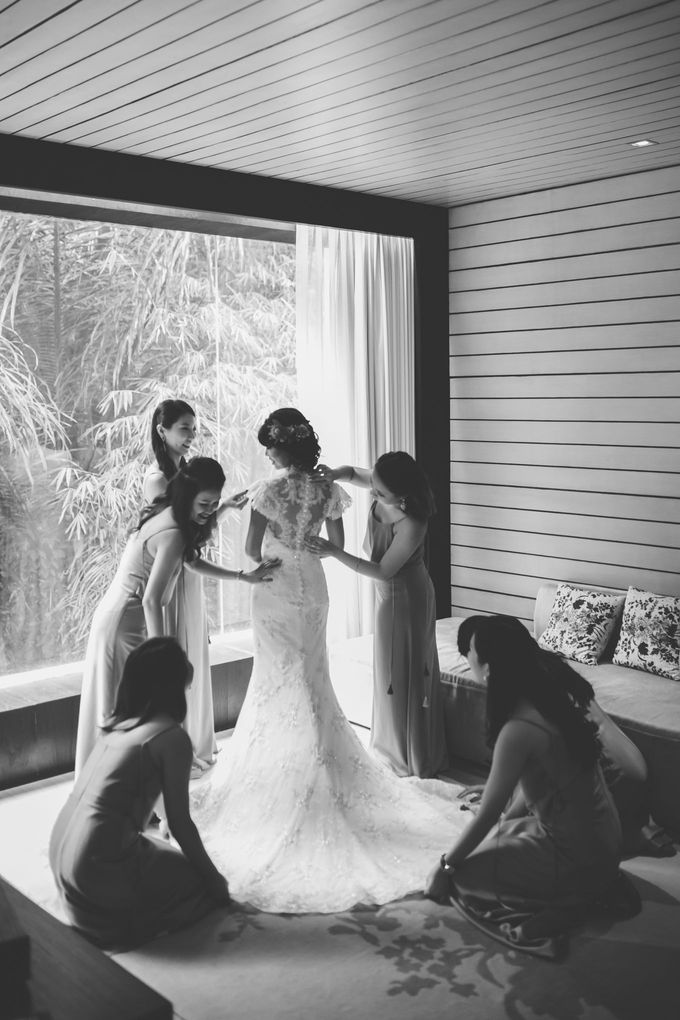 MT & Bel Wedding by Pine Hill Cibodas - 004
