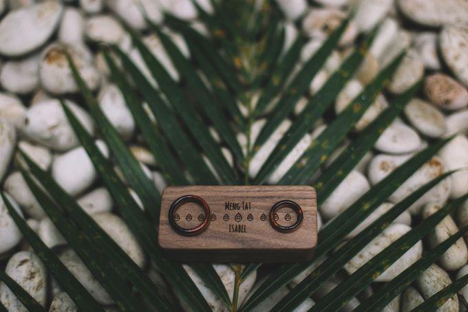 MT & Bel Wedding by fire, wood & earth - 006