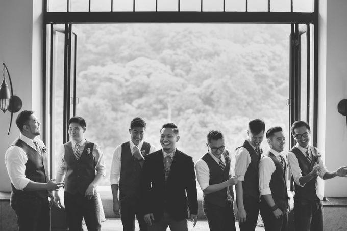 MT & Bel Wedding by fire, wood & earth - 009