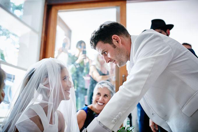 Bianca & Rubens Jewish Ceremony by Samui Weddings and Events - 005