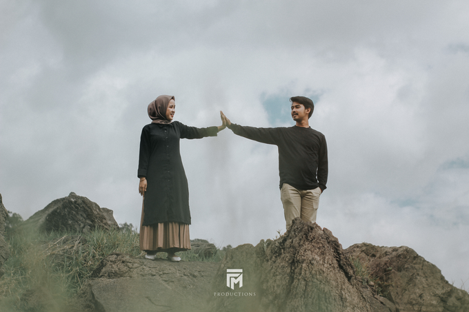 Prewedding Ayu & Ryan by firstmomentproductions - 001