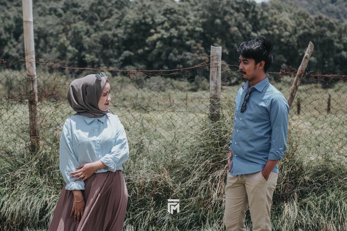 Prewedding Ayu & Ryan by firstmomentproductions - 003