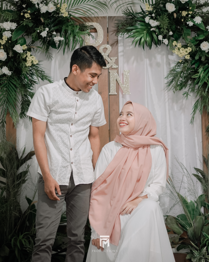 Engagement Dwi & Nurul by firstmomentproductions - 001