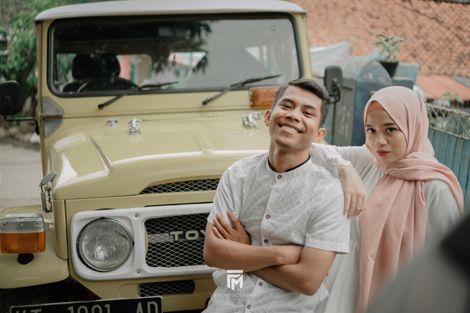 Engagement Dwi & Nurul by firstmomentproductions - 011