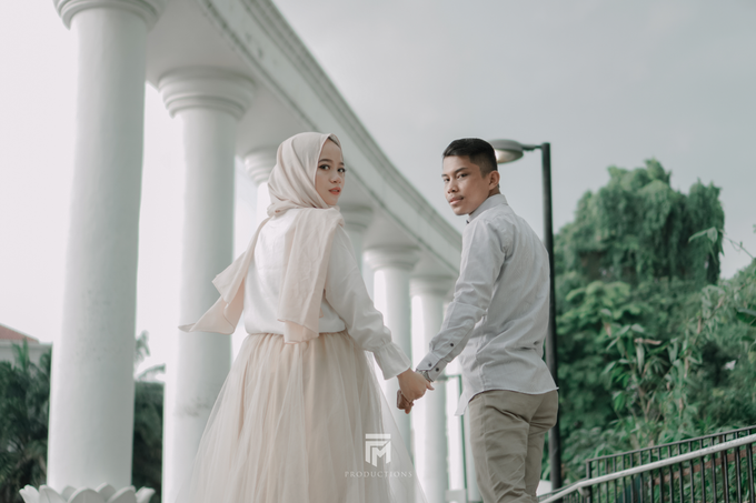 Prewedding Dwi & Nurul by firstmomentproductions - 001