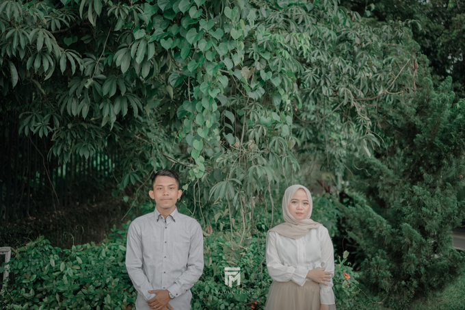 Prewedding Dwi & Nurul by firstmomentproductions - 002