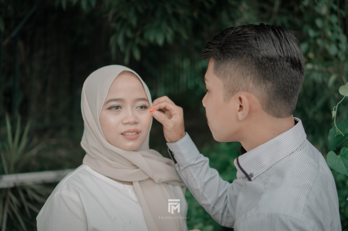 Prewedding Dwi & Nurul by firstmomentproductions - 003