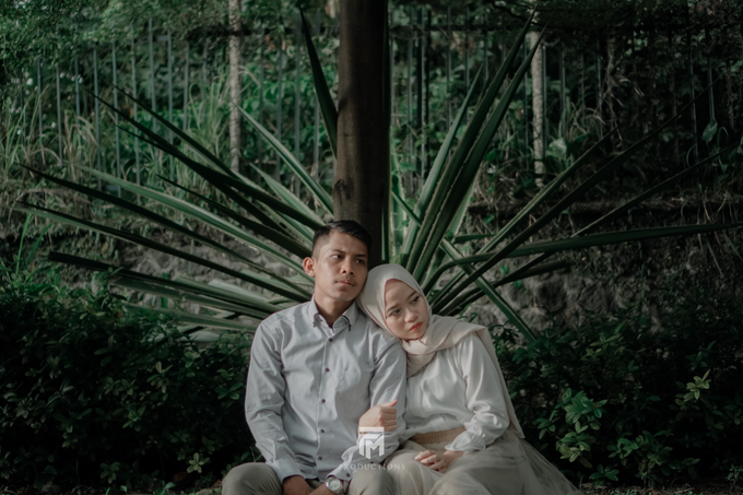 Prewedding Dwi & Nurul by firstmomentproductions - 004