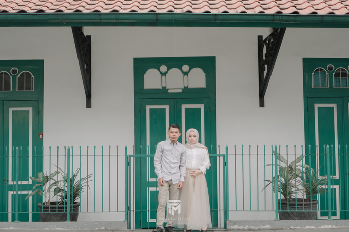 Prewedding Dwi & Nurul by firstmomentproductions - 005
