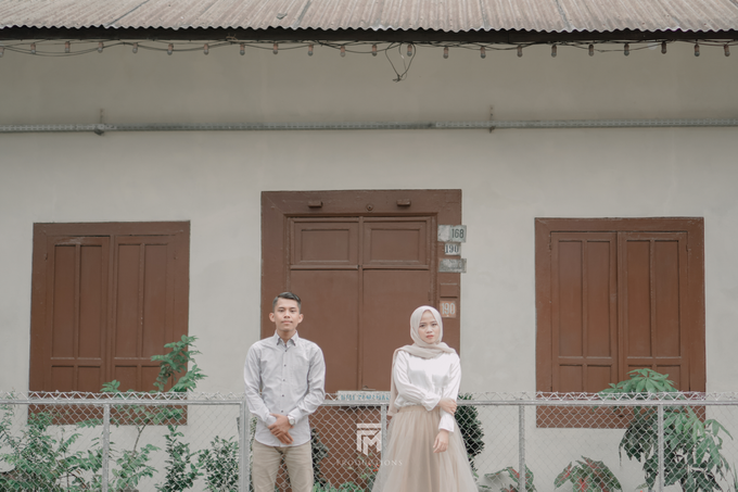 Prewedding Dwi & Nurul by firstmomentproductions - 006
