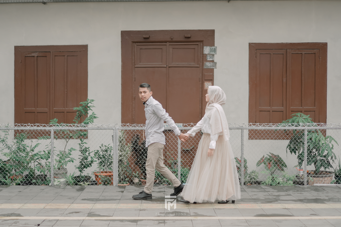 Prewedding Dwi & Nurul by firstmomentproductions - 007