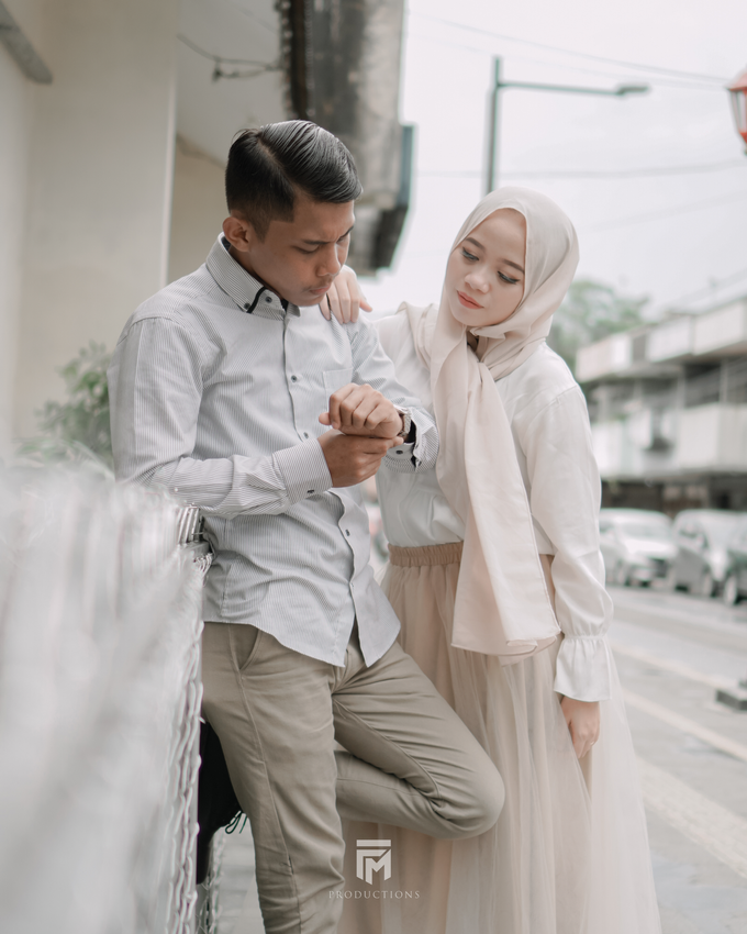 Prewedding Dwi & Nurul by firstmomentproductions - 009