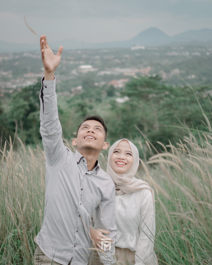 Prewedding Dwi & Nurul by firstmomentproductions - 012