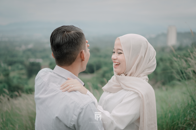 Prewedding Dwi & Nurul by firstmomentproductions - 014