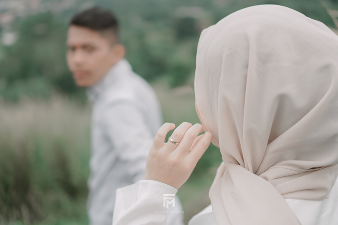 Prewedding Dwi & Nurul by firstmomentproductions - 015