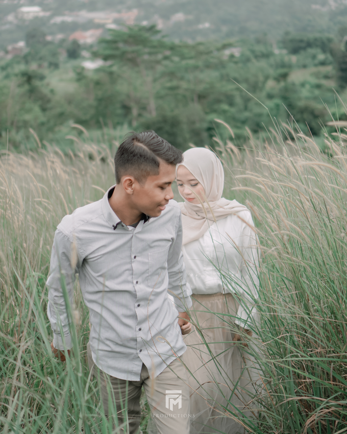 Prewedding Dwi & Nurul by firstmomentproductions - 016