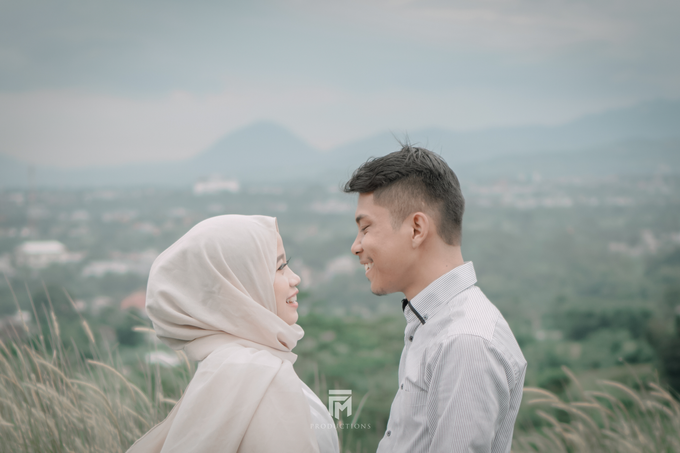 Prewedding Dwi & Nurul by firstmomentproductions - 018