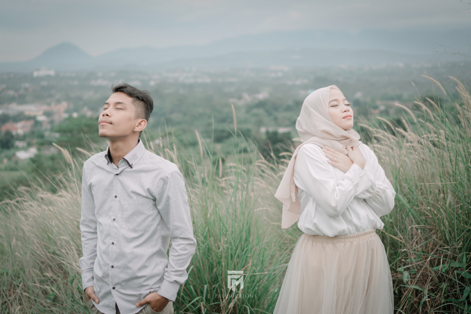 Prewedding Dwi & Nurul by firstmomentproductions - 019