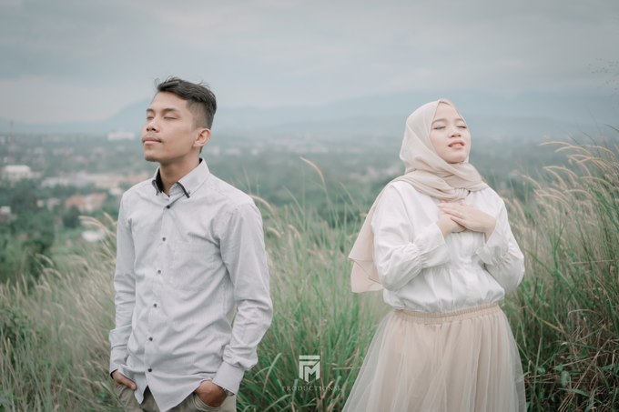 Prewedding Dwi & Nurul by firstmomentproductions - 020